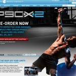 PRE-ORDER P90X2 NOW !!