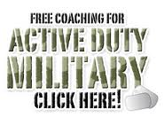 Active Duty Military & Spouses FREE work at home business