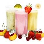 shutterstock_fruit smoothie