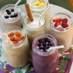 Favorite Shakeology Recipes
