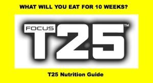 focus-t25 NUTRITION