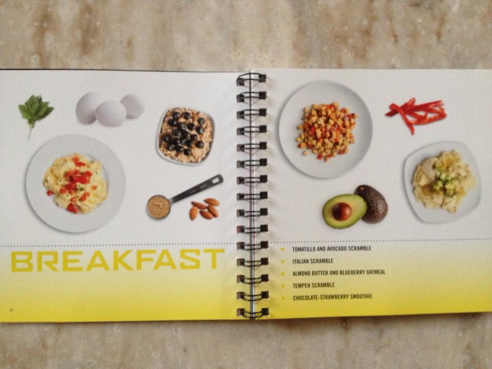 focus t25 eating plan pdf
