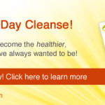 10 Day Green Smoothie & Be Vibrant Cleanse