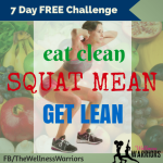 FREE 7 Day Challenge: Get Lean for Summer