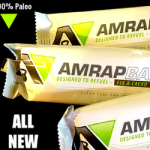 AMRAP Nutrition Review and Giveaway