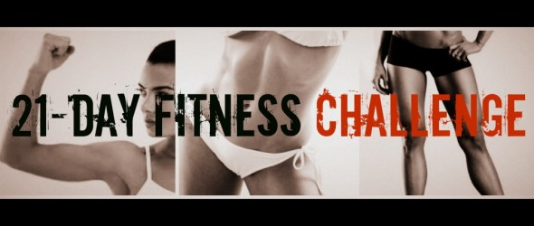 21 Day Fix & Extreme Challenge